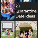 20 Fun Quarantine Date Ideas