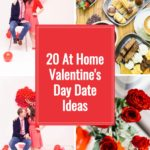 At Home Valentine's Day Date Ideas