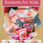 Valentine's Day Basket for Kids