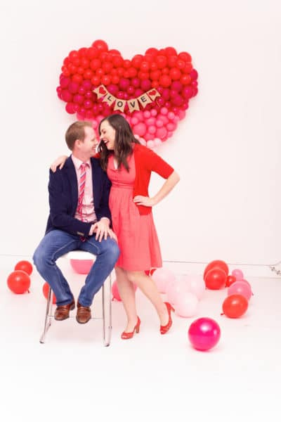 Valentines Day At Home Ideas