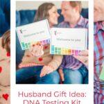 Husband Gift Idea