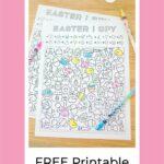 Easter I Spy