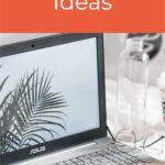 Online Date Ideas