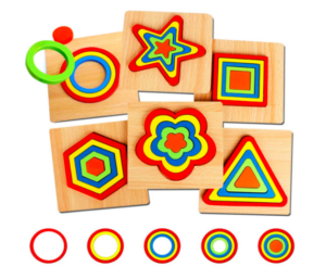 Montessori Gift Ideas for a 2-Year-Old