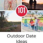 101 Outdoor Date Ideas