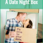 How to get half off a date night box