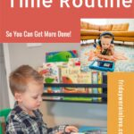 How to Create a Daily Quiet Time Routine for Kids