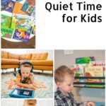 How to Do Daily Quiet Time for Kids