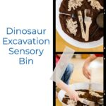 Dinosaur Excavation Activity
