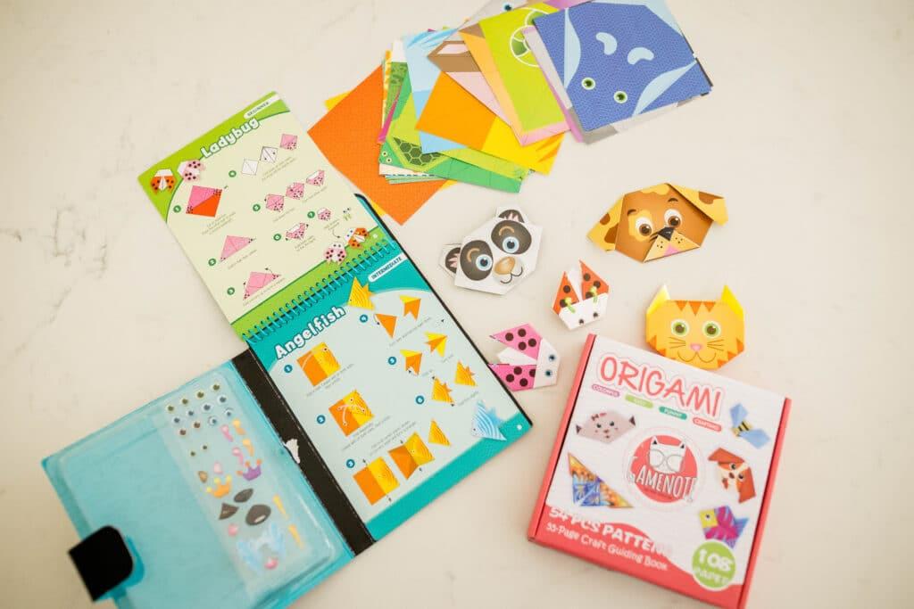 Origami Kits for Kids