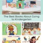 Books About Kindergarten