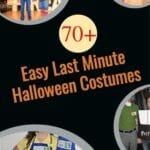 Easy Couple Costume Ideas