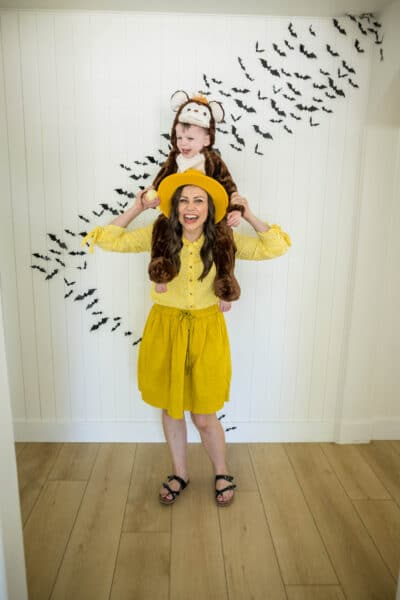 75+ Mommy and Me Halloween Costume Ideas