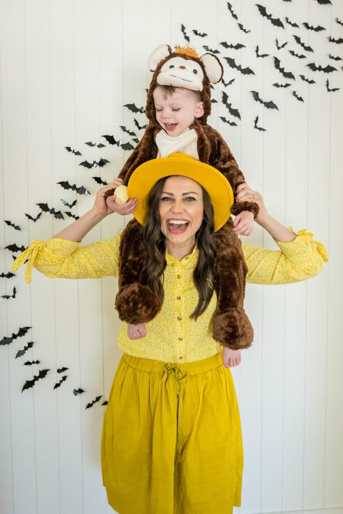 Mommy and Me Halloween Costume Ideas