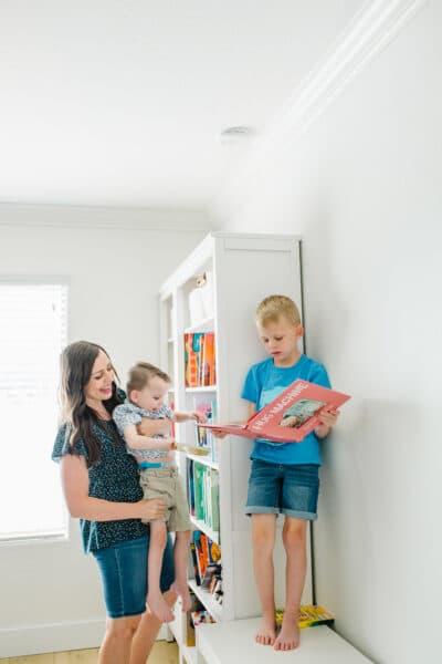 Tips To Help Make a House a Home
